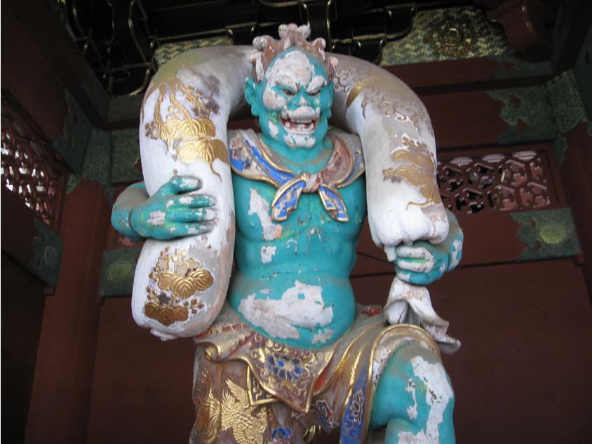 日光の社寺の画像 p1_25