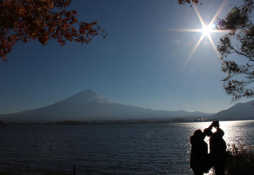 富士山 信仰の対象と芸術の源泉の画像 p1_37