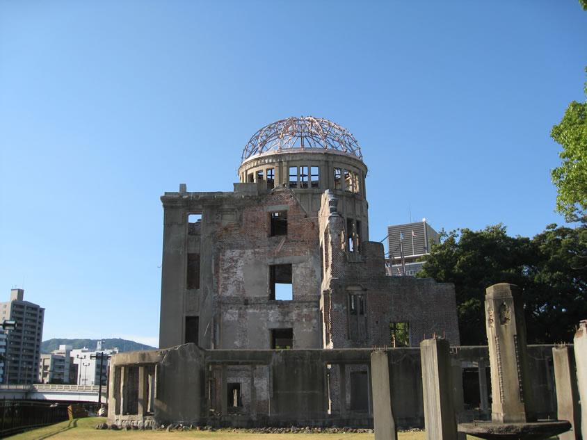 原爆ドームの画像 p1_25
