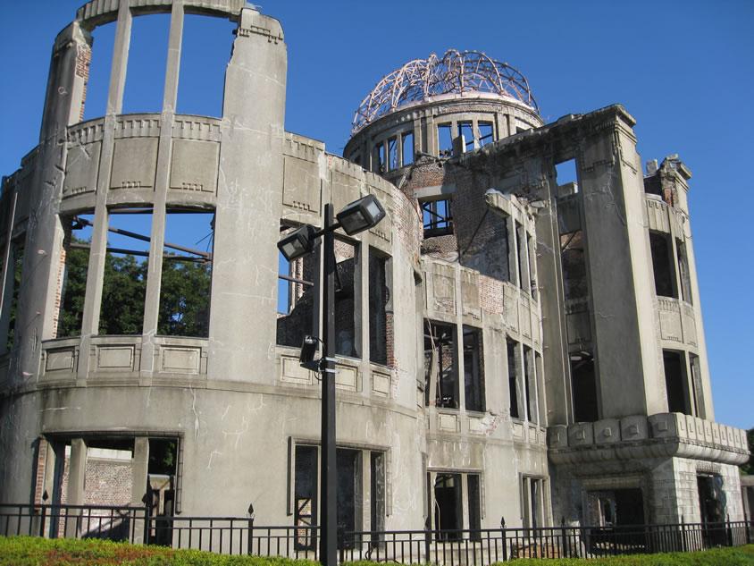 原爆ドームの画像 p1_34