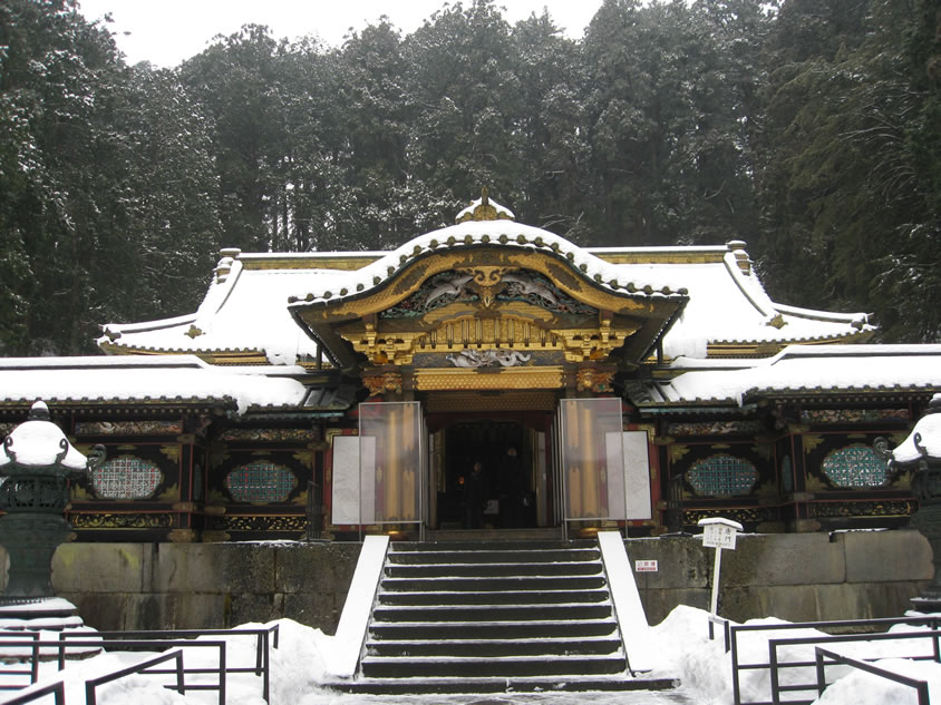 日光の社寺の画像 p1_11