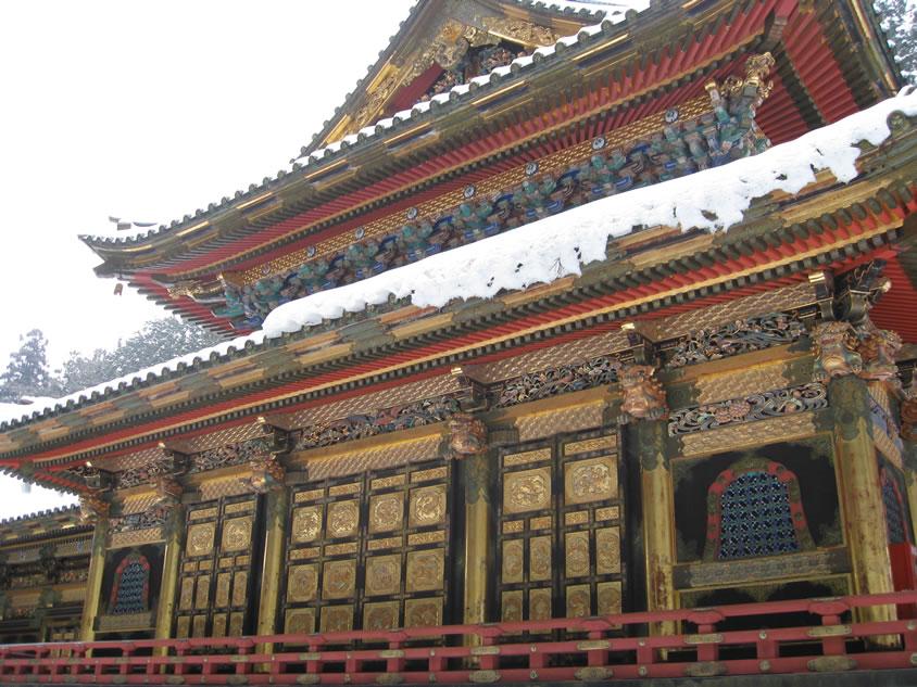 日光の社寺の画像 p1_3