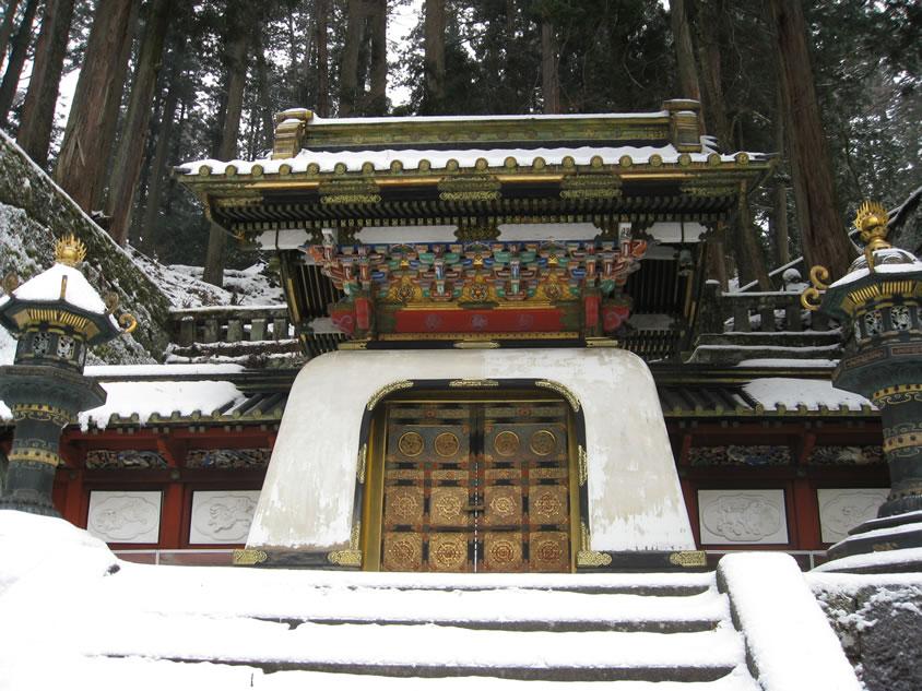 日光の社寺の画像 p1_6
