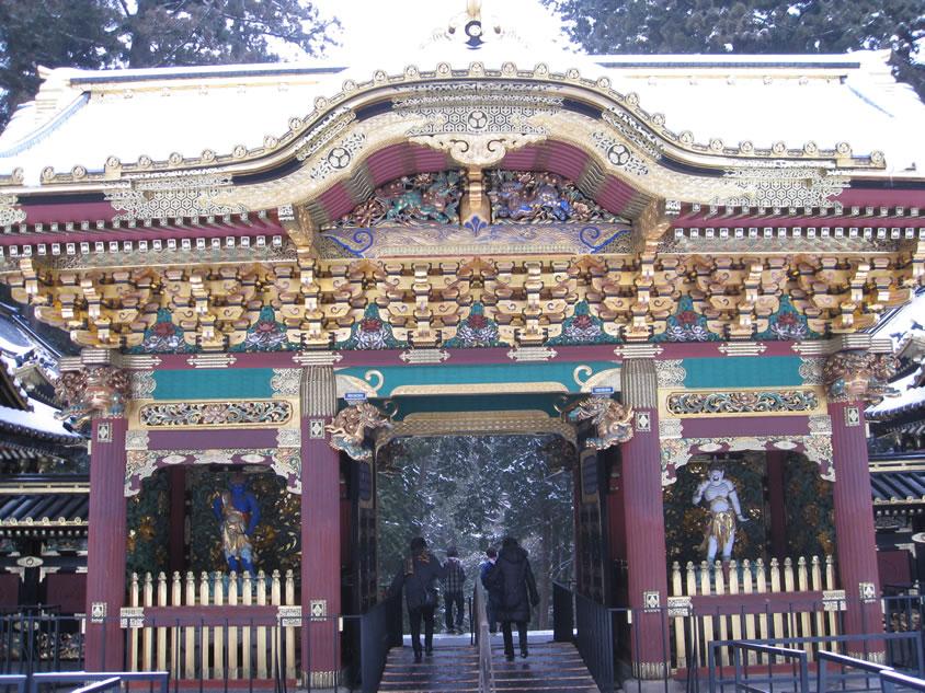 日光の社寺の画像 p1_16