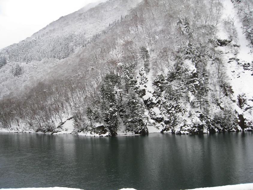 白川郷・五箇山の合掌造り集落の画像 p1_25