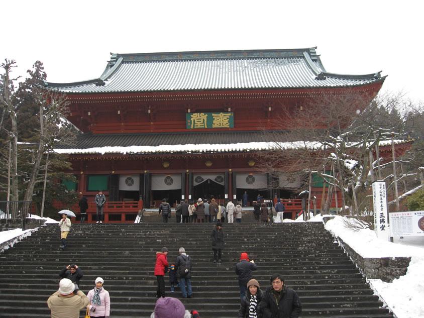日光の社寺の画像 p1_19