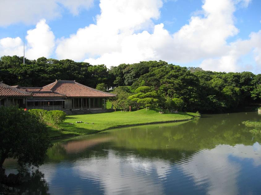 琉球王国のグスク及び関連遺産群の画像 p1_33