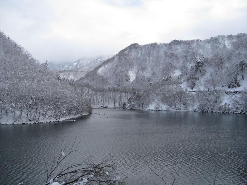 白川郷・五箇山の合掌造り集落の画像 p1_12