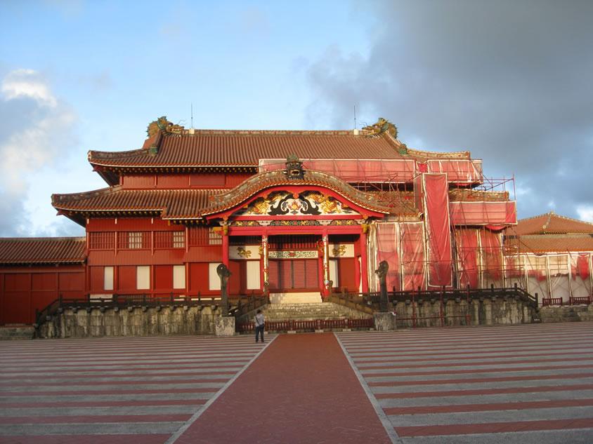 琉球王国のグスク及び関連遺産群の画像 p1_34